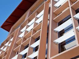 100 Parsonson Architects Solar Shading 2030 Palette