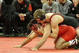 Rutgers Wrestling: The Polls Don't Like Losing - On The Banks Wrestling Stays At No 11 In Latest Usa Todaynwca Coaches Poll Magazine Edgehead Pro Amino Haislan Garcia Hgarcia66 Twitter News Page 14 Rcp Prowrestling Hall On A Postmission Mission To Become Worldclass Wrestler Awn Insider Episode 3 Promo 5 Im Man Of My Word Delgado Griego Crawford Tional Rankings Osubeaverscom Progress Awnnxg Tryout