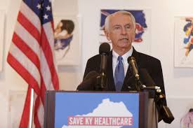 Ky Personnel Cabinet Secretary by Bevin Report Beshear Officials Pressured Workers For Political