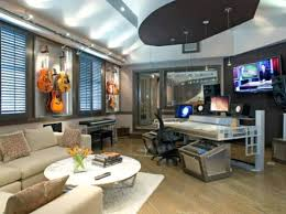 Home Recording Studio Design Being A Musician Or Manufacturers As Job Requires Number Of