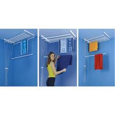 pour etendre le linge sechoir linge plafond dans séchoir linge achetez au meilleur prix