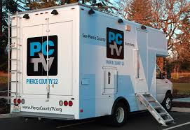 Production Facilities | Pierce County Television, WA - Official ... Ikegami Delivers 8k Ob Truck Tvbeurope Trailer Portion Of Stolen Nfl Production Covered Police Dimension Pr Public Relations Brian Galante Football League Analysis How Sky Sports Covers Live Games From Tesla Unveils Allectric Semi To Start In 2019 Maz Has Launched The Production Of European Trucks Production Truck Movie Isuzu Crew Cab Box Van Youtube Ver Flypack Powers Collegehoops For Espn Armed Forces Blue Blog Archive Skyoutfitted 51 Vip Screening Guide Skystorm Productions Nep Germany Is Launching Four New Streamline S8 Vans