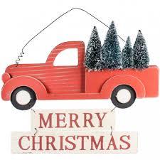 100 Sign Truck 15 Merry Christmas Vintage 3616361 CraftOutletcom