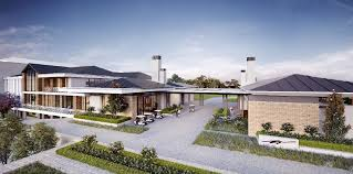 Kevin Ryan s Waterbrook unveils luxury retirement village in the