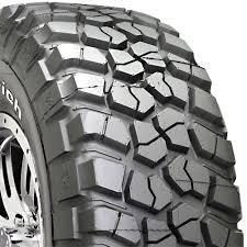 100 Mud Terrain Truck Tires BFGoodrich T A KM2 With