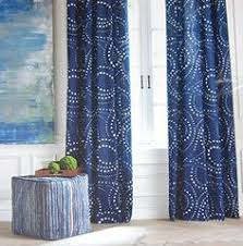 Tommy Hilfiger Curtains Special Chevron by Max Studio Home Moroccan Tiles Lattice Window Panels 52 By 96 Inch