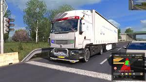 Euro Truck Simulator 2 (1.28) Renault Premium Full Irani + Tuninig ...