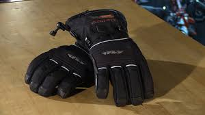 fly racing ignitor heated motorcycle gloves review chapmoto com