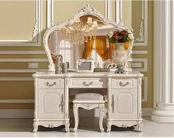 europäischen dressing tisch schlafzimmer kombination
