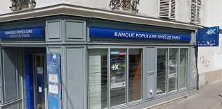 siege banque populaire rives de quels sont les crédits accordés par la banque populaire