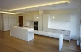 ilot central cuisine design luminaire cuisine avec ilot central cuisine avec bar table de
