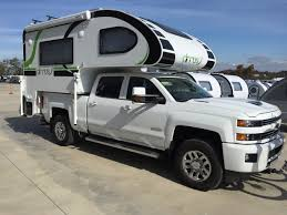 Used Truck Campers For Sale: 608 Truck Campers - RV Trader