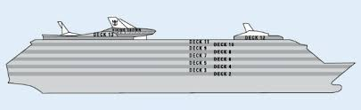 Majesty Of The Seas Deck Plan Codes by Royal Caribbean Cruises Royal Caribbean Cruise Cruises With