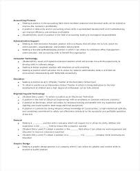 Administrative Resume Objective Healthcare Administrator Sample Examples In This Section We Are Going