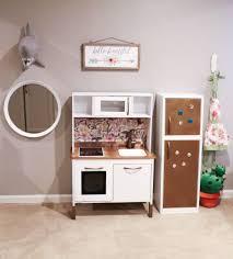 ikea hack building your child s duktig play kitchen