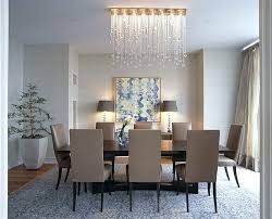 Dining Room Chandelier Size Calculator