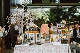 Rustic Themed Wedding Ideas Sparkle Send Off