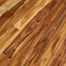 Acacia Natural Plank Hardwood Flooring