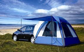 Pin By Survival Gear Canada On Truck Tents + SUV Tents   Pinterest ...