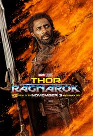 Halloween Iii Season Of The Witch Poster by International Thor Ragnarok Poster Hits Superherohype