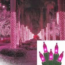 70 Light Tree Trunk Wrap Christmas String