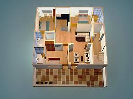 Get A Home Plan 3d Floor Plans Fast Becoming A Property Marketing Must