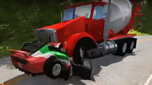 Cement Mixer Truck Vs Car   BeamNG Drive Car Crashes Compilation ... Cement Mixer_ Concrete Mixer Trucks For Kids Kids Videos Mixer Cement Mixer Truck Isolated On White Background Stock Photo Toys For Children Monster Toy Okosh Brings Revolutionr Composite Drum To Its Kid Takes A Joyride Nbc News Worlds First Phev Debuts Vehicles Artists Brilliantly Transform Into Giant Cstruction Workers Pour Mix From Yellow Parked In Fornt Of A New Building Under Russian Dashcam Video Of Falling Hole