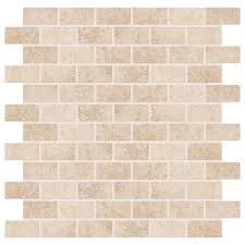 American Olean Porcelain Mosaic Tile by Shower Floor Mosaic Tile Tile The Home Depot