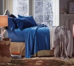 Carolina Panthers Bedroom Curtains by Malden Mills Polar Fleece Kg Sheet Set W Extra Contrast