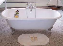 Bathtub Refinishing San Diego by How To Refinish A Clawfoot Cast Iron Tub Sohbetchath Com