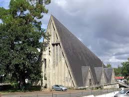 mont de marsan pau église vincent de paul de mont de marsan wikipédia
