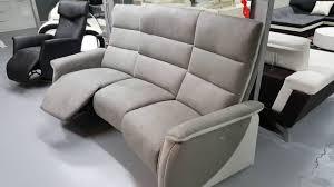 cinema fauteuil 2 places canapé relax électrique incurvé home cinéma nitra