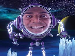 X Still From The Adventures Of Sharkboy And Lavagirl 3 D