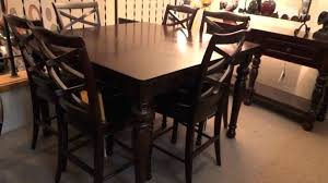 Broyhill Living Room Sets Dinning Barn Dining Table Furniture Clearance Center Mckinney Set