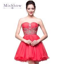 popular graduation dress red short buy cheap graduation dress red