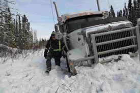 Ice Road Truckers: Survival Guide | TV Women In Trucking Ice Road Trucker Lisa Kelly Ice Road Truckers History Tv18 Official Site Truckers Russia Buckle Up For A Perilous Drive On Truckerswheel Twitter Road Trucking Frozen Tundra Heavy Fuel Truck Crashes Through Ice Days After Government Season 11 Archives Slummy Single Mummy Visits Dryair Manufacturing Jobs Jackknife Jeopardy Summary Episode 2 Bonus Whats Your Worst Iceroad Fear Survival Guide Tv