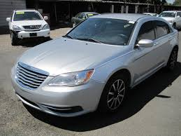 Brake And Lamp Inspection Sacramento by 2012 Chrysler 200 Lx For Sale Stk R16335 Autogator Sacramento Ca