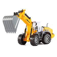 100 Demolition Truck Amazoncom KING Series Inertia Construction Wheeled