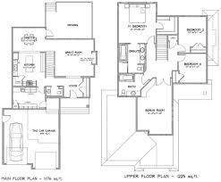 100 Modern House Floor Plans Australia Luxury Single Story 4 Bedroom Two