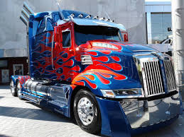 Catching #the_real_optimus_prime Out At #citywalk In #hollywood ...