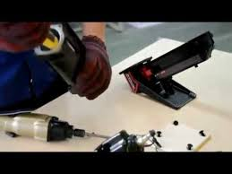 Bostitch Floor Stapler Problems by Flooring Nailer Repair How To Take Apart A Flooring Nailer Youtube