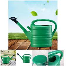 100 Indoor Watering Can Plastic 5l Garden Essential