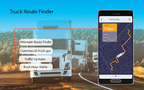 100 Gps Truck Route GPS For Android APK Download