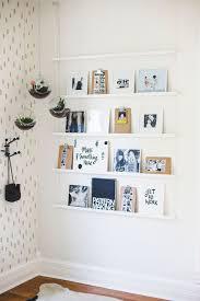 Decorating Poster Board Display Family Photo Walls