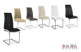 4er set esszimmerstuhl stuhl küchenstuhl kunstleder farbe wählbar