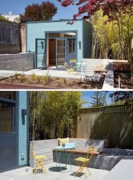 This Small Backyard Art Studio Has A Reading Nook And Hidden ... 50 Cozy Small Backyard Seating Area Ideas Derapatiocom No Grass Narrow Pool With Hot Tub Firepit Designs For Yards Youtube Small Backyard Kid Play Ideas Exciting For Kids Backyards Pacific Paradise Pools How To Make A Space Look Bigger 20 Spaces We Love Bob Vila Landscape Design Hgtv Urban Pnic 8 Entertaing Tips And 2017 The Art Of Landscaping Yard