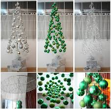 Wonderful DIY Cool Christmas Tree Mobile