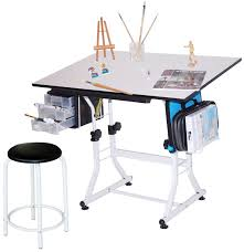 Easel Desk With Stool by The Perfect Office Slate Mobile Airdesk Hasselblad Special
