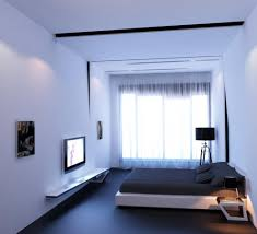 Bedroom Exquisite Minimalist Interior Design Ideas For Small