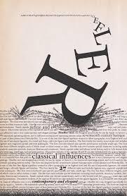 30 Affiches Avec Un Travail Typographique Original